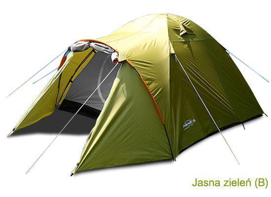 Туристическая палатка  Abarqs Malwa 3