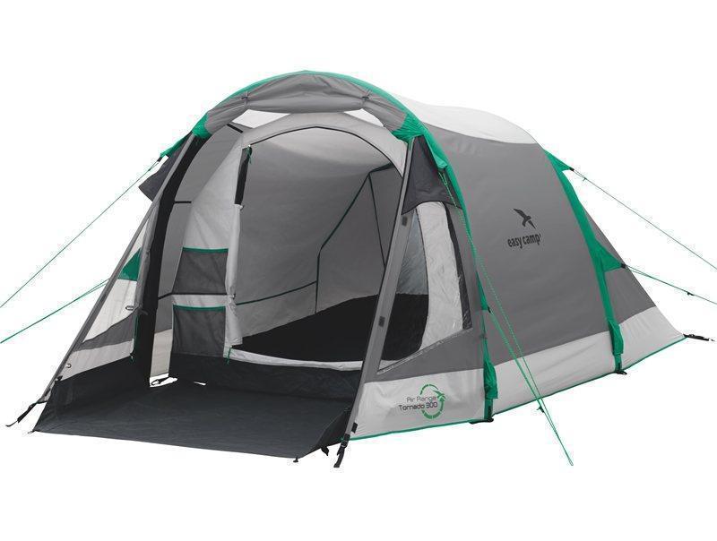 Туристическая палатка Easy Camp Tornado 300 Air