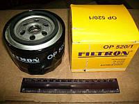 Фильтр масляный ВАЗ 2101-09 FILTRON (пр-во Польша)