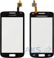 Сенсор (тачскрин) для Samsung Galaxy W I8150 Black