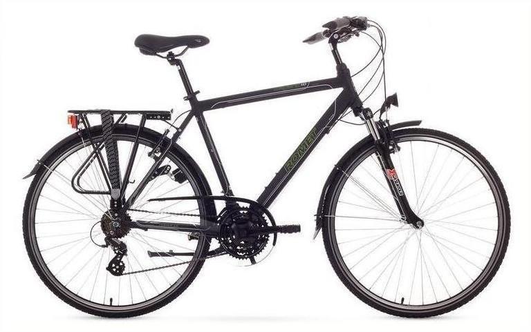 """Велосипед ROMET GAZELA, WAGANT 1.0, рама 19"""", 21"""""""