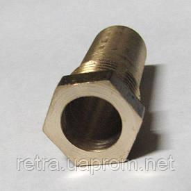Стакан термостата 15*16 мм 100 мм ЗД