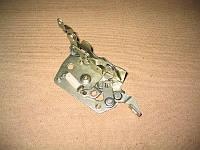 Механизм дверн.замка рычажн. лев. 4301 (покупн. ГАЗ)