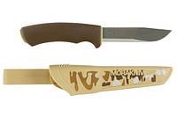 Нож Morakniv® Bushcraft - Desert Camo