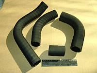 Патрубок радиатора ГАЗ 3110 (дв. 402) 4шт. (г.Волжский)