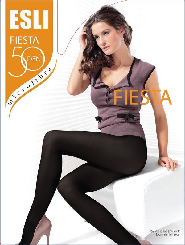 Колготки женские Fiesta 50 Esli
