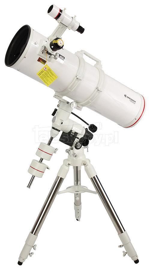 Туба оптическая Телескоп Messier NT-203 203/1000