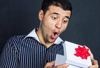 Идеи подарков на Новый год для мужчин
