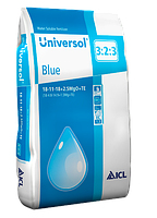 Universol Blue Синий 18-11-18+2,5Mg+TE 25 кг вегетативный рост 1 кг