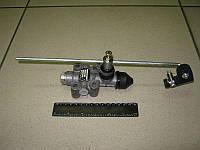Кран уровня пола приц универсальный SV1307 MAN (пр-во Knorr-Bremse)