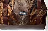 Сумка саквояж, дорожная, городская  Wallaby трансформер., фото 4