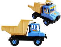 Машинка игрушка грузовик