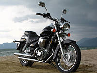 Мотоцикл Lifan LF250-B , фото 1