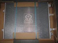 Радиатор кондиционера NISSAN; OPEL; RENAULT (пр-во Van Wezel), 37005480