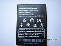 Аккумулятор для смартфона THL T100, T100S, T11 Iron Man 2300 mAH купить в наличии в Украине