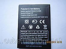 Аккумулятор для смартфона THL T100, T100S, T11 Iron Man 2300 mAH