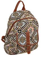 PODIUM Рюкзак Городской ткань Индия 6126-35