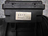 Расходомер воздуха (ДМРВ, MAF) Mazda 626 GE, MX-6 (1.8 FP - 2.0 FS)