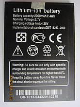 Аккумулятор для THL W200, W200C, W200S 2000 mAH купить