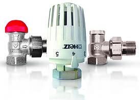 HERZ Project TS-90-V 1/2 термостатичний комплект кутовий V772463