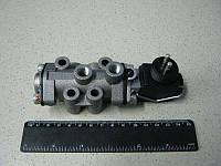 Клапан электромагнитный КПП SCANIA (пр-во DT)
