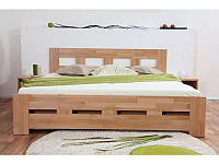 Кровать двуспальная деревянная Space Спейс 160*200 см