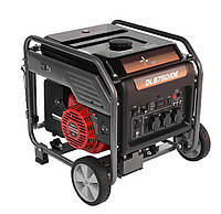 Генератор-инвертор 7,5 кВт Weekender SMART DL8750iOE, WI-FI