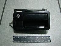Ручка двери наружная прав.с ключом ТАТА