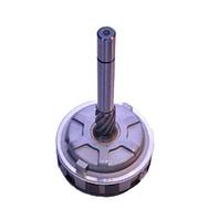 Редуктор стартера AZF-4554 (16.904.832) ISKRA (КамАЗ 740) 24V