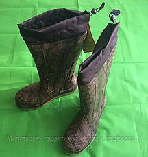 Сапоги зимние Lemigo Siberia EVA (-50°) - 889 размер 47, фото 2