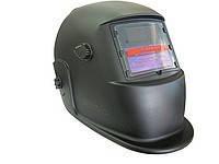 """Маска Хамелеон """"OPTECH"""" S777C Чёрный цвет с 4-мя оптическими сенсорами(3 наружн. и 1 внутр.)"""