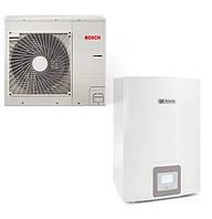 Тепловой насос Bosch Compress 3000 AWBS 8