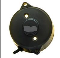 Крышка задняя стартера AZF-4554 (16.283.643) ISKRA (КамАЗ 740)
