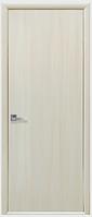 Двери межкомнатные Стандарт ПГ дуб жемчужный Экошпон