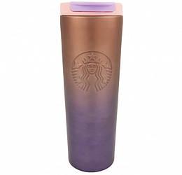 Термокружка Starbucks хамелеон матовая тамблер 473 мл. (123710)