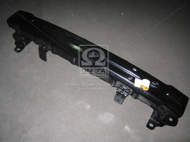 Шина переднего бампера SsangYong Rexton 06-12 (SsangYong), фото 2