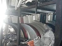 Продолжения двери DAF 95-105