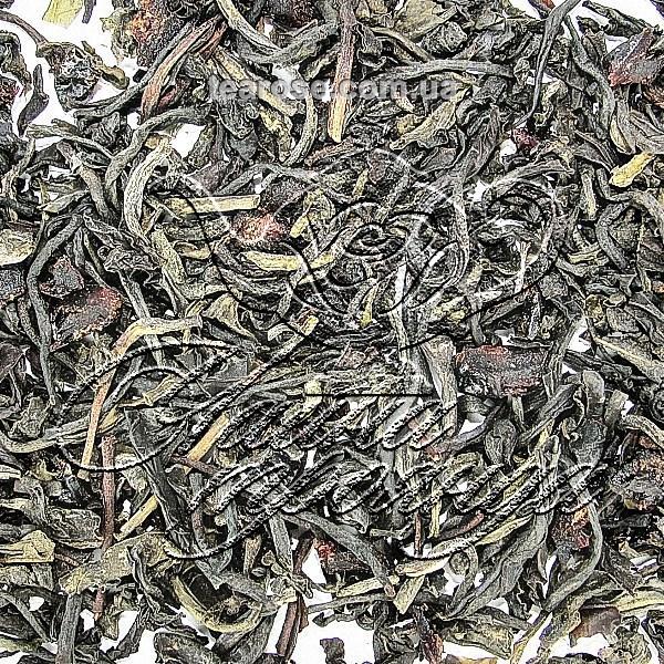 Фруктовий чай «Копчена слива»