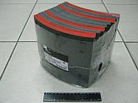 Накладки торм. (компл. на ось) 419х177,3 станд. ROR T9000 (пр-во TruckTechnic)