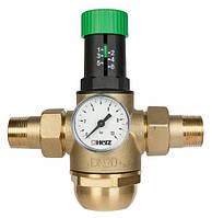Редуктор тиску води HERZ 1 2682 21