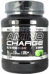 SN Amino Charge 570 г - apple