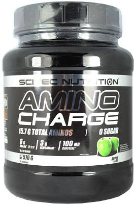 SN Amino Charge 570 г - bubble gum