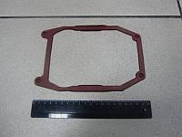 Прокладка крышки головки цилиндров ЯМЗ 240 (инд.головки) (красная)