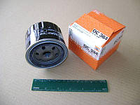 Фильтр масляный ВАЗ 2101-2107 2108-09 (низкий 72мм OC4) (пр-во Knecht-Mahle)