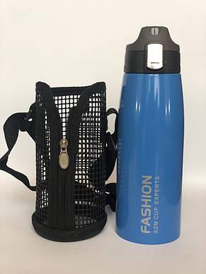 Металлический термос Fashion szm cup experts 700 мл, фото 2