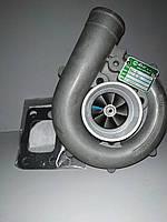 Турбокомпрессор  (турбина) К27-61-02 Чешка(двигатель Д-260 траткор МТЗ-1221)