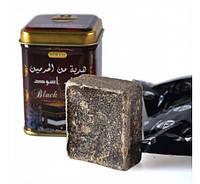 Арабские сухие духи Черный Мускус Black Musk Jamid (Афродизиак)