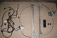 Стеклоподъемник электрический, механический MERCEDES VITO W638