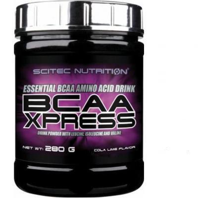 SN BCAA Xpress 700 г - pear