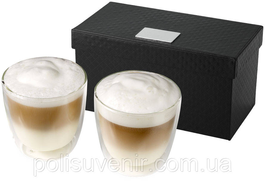 Набір для кави Бода з 2 предметів 200 мл